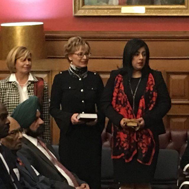Why Harinder Malhi has been made Cabinet minister by Kathleen Wynne