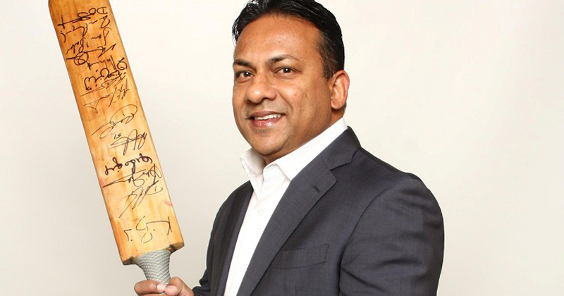 Roy Singh's Canadian Premier League plans big-bang T20 cricket